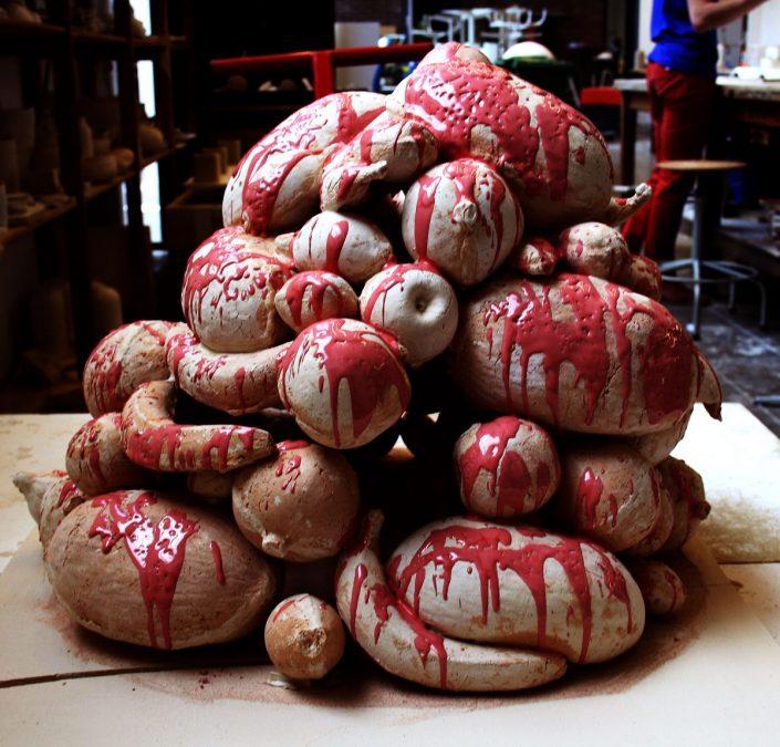 Bubblegum Explosion Series