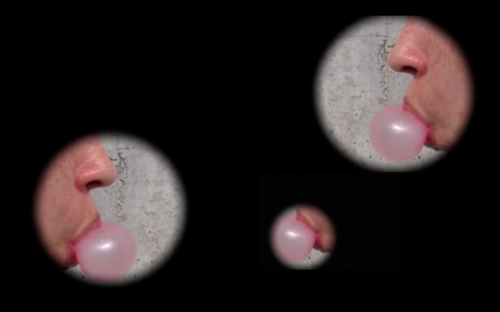 Bubblegum Explosion video
